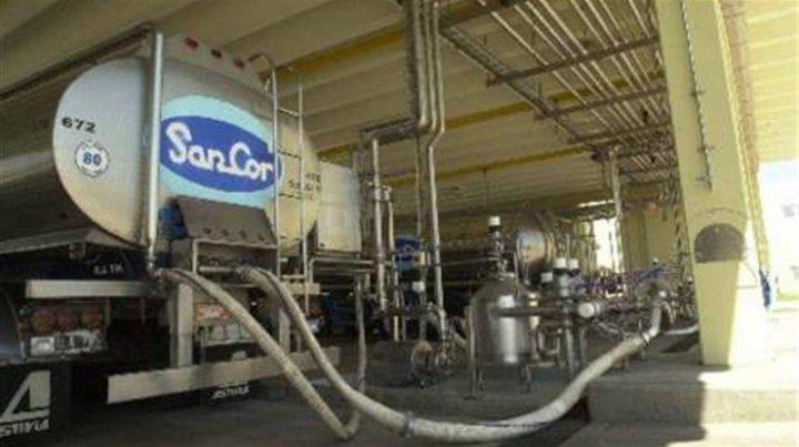 La venta de Sancor avanza en el saneamiento de las cuentas de la empresa láctea.