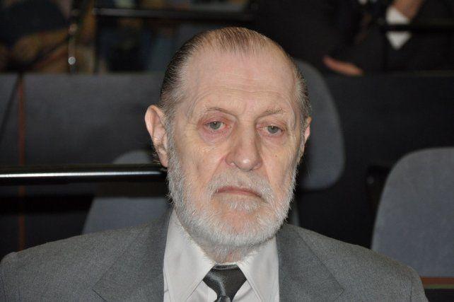 Rechazan el pedido de excarcelación a Magnacco, el partero de la exESMA