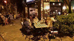 Pichincha es un atractivo punto de encuentro para aquellos que quieren disfrutar de buenos bares y restaurantes.
