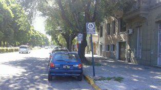 En Rosario actualmente se otorgan las franquicias de libre tránsito y estacionamiento con duración de un año calendario.