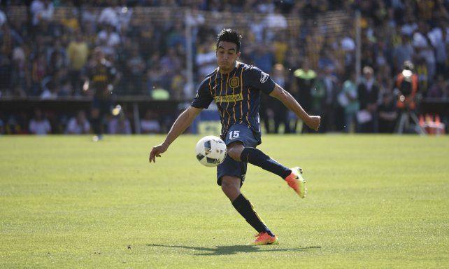 Washington Camacho habló del particular partido contra su ex club