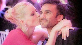 La imagen que confirma la separación de Nicole Neumann y Poroto Cubero
