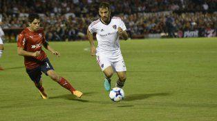 Newells tuvo un muy flojo partido y perdió por goleada frente a Independiente