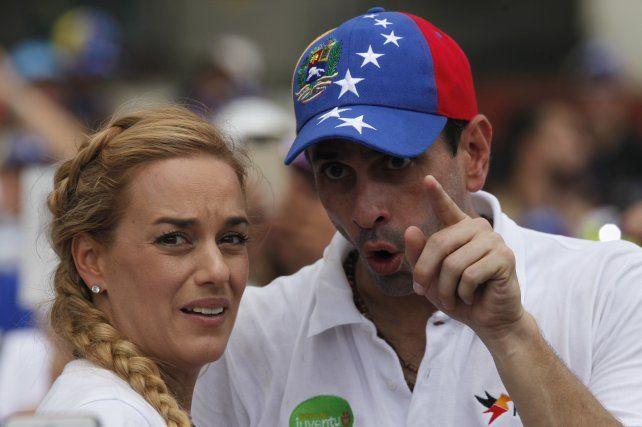 La oposición venezolana no participará de la asamblea constituyente