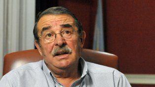 Figura. Pedro González marcó durante más de 25 años la historia política de Villa Gobernador Gálvez.