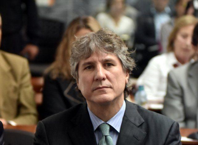 Boudou señaló a gestores por las irregularidades en papeles de su auto