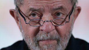 Hábeas corpus en favor de Lula en Lava Jato