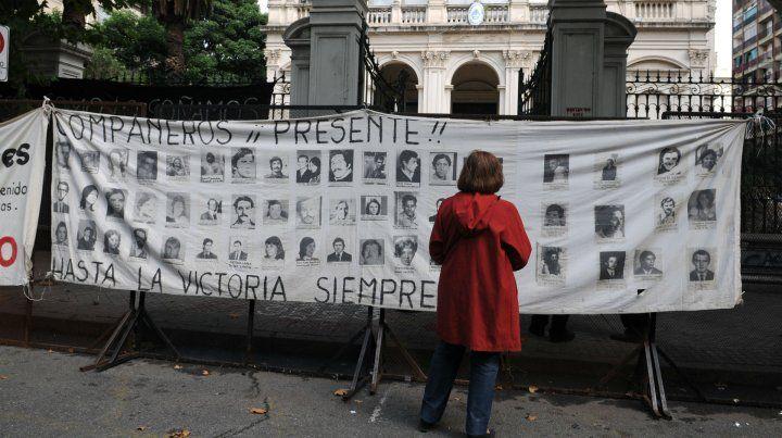 Vuelven a suspender un juicio de lesa humanidad