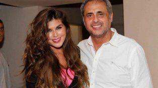 Jorge Rial admitió los errores que cometió durante su relación con Loly Antoniale