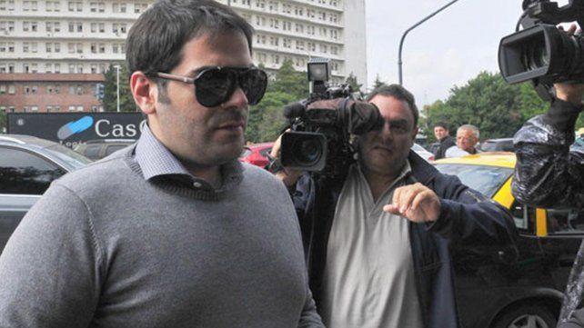 Elaskar volvió a declarar en Tribunales y afirmó que su inocencia está probada