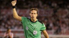 Beligoy tiene en su haber un solo clásico: fue en 2007 y fue victoria canalla por 1 a 0 en el Coloso.