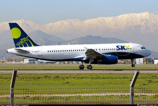 El aeropuerto de Rosario tendrá un vuelo diario low cost a Santiago de Chile