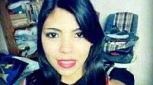 Alejandra Oscari. La joven, de 22 años, estudiaba en el Profesorado Juan Azurduy, de la ciudad de San Pedro.