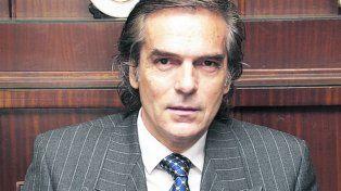 Gustavo Hornos. El juez hizo lugar a una mirada de género en su fallo.