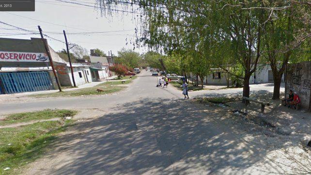 Acribillaron a balazos a un adolescente en las calles de barrio Tablada