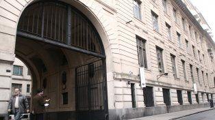 Cerraron el archivo de la Municipalidad por la presencia de roedores