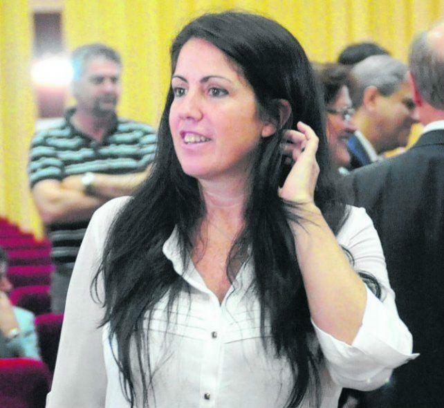 Marisol Usandizaga dictó la sentencia original avalada por la Cámara.