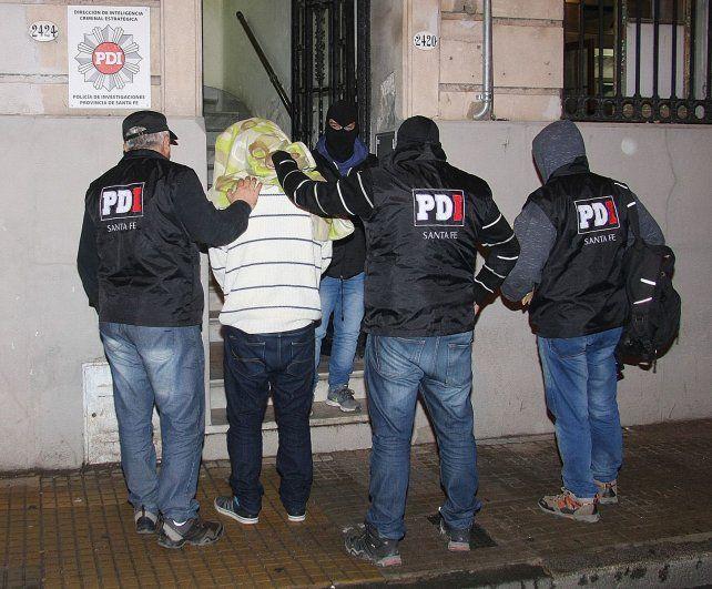 El hacker ya se encuentra en la capital provincial para responder ante la Justicia.