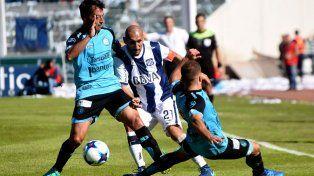 Talleres y Belgrano se dedicaron más al roce que al juego y fue empate en el Mario Alberto Kempes.