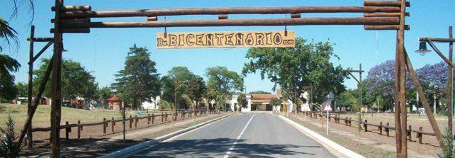 La comuna ubicada en el extremo sur del departamento General López.