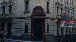 reparto arbitrario. Corral, Angelini y Perotti tienen la llave política para acceder a esta caja que maneja el Ministerio del Interior