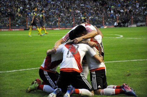 Bombonerazo. El equipo de Gallardo sentenció el partido con un 3-1 que dejó sin palabras a los xeneizes.