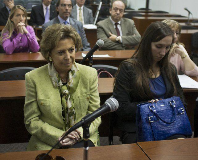 Casi tres décadas después, comenzó el juicio a María Julia Alsogaray por irregularidades en Entel