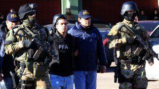 Monchi Cantero aseguró que sus tres años prófugo fueron más duros que la cárcel