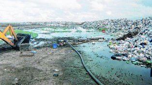 litigio. La protesta por las actividades que atentaban contra el ambiente y la salud de los vecinos se remonta a 20 años. Se judicializó en 2010.