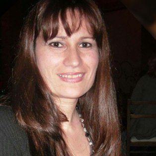 María de los Ángeles Paris murió en confusas circunstancias en la comisaría 10ª.