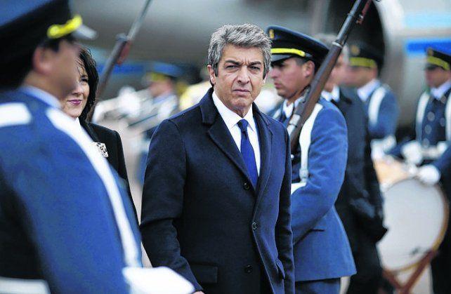 Ricardo Darín es la cara argentina del más famoso certamen internacional de cine
