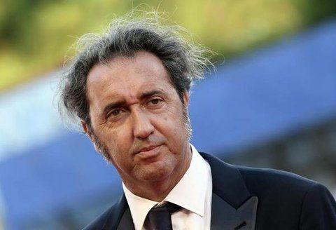 otro papa. El director italiano.