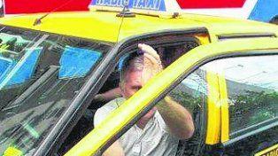taxista. El acoso fue penalizado.