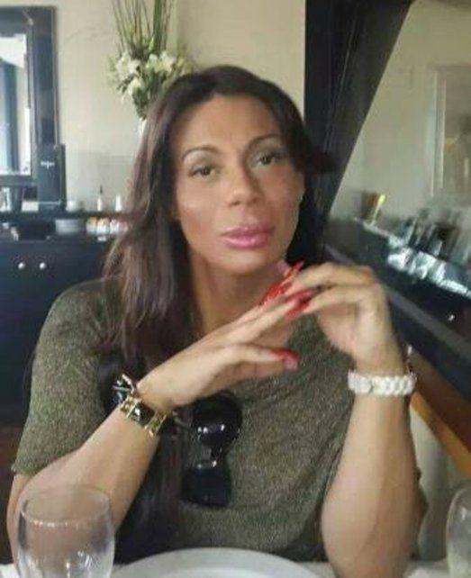 Oriana Junco fue el centro de atención de un incidente durante la madrugada.