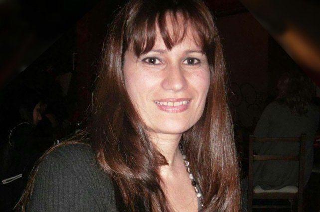María de los Angeles París falleció 3 de mayo mientras estaba en la seccional 10ª.