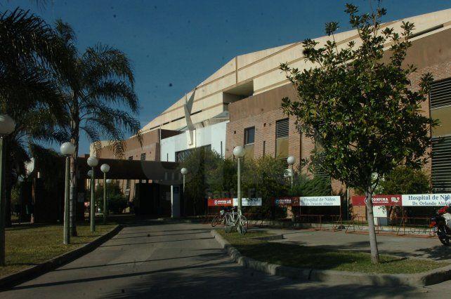 El hospital Alassia