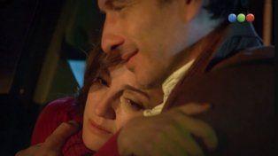 Tremenda escena en Amar después de amar que revela cómo murió Carolina Fazio