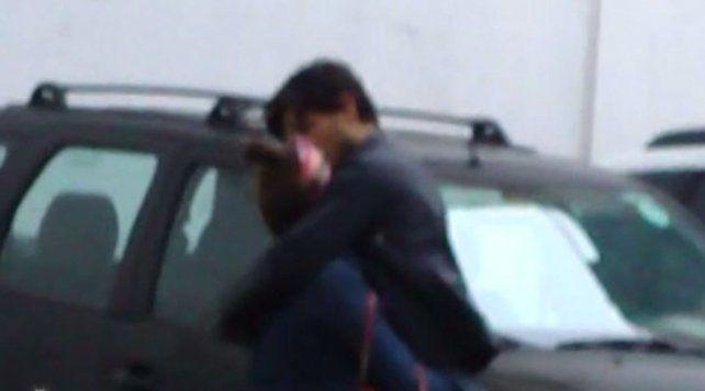 ¿Qué dijo Juanita Viale sobre la foto que la muestra a los besos con un empresario en Palermo?