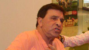 Jacobo WInograd fue testigo de la detención de Oriana Junco y dio su versión