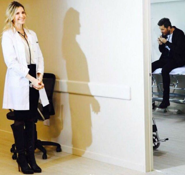 Guillermina Valdes reveló cuál será su papel en la apertura de ShowMatch, muy cerca de Tinelli