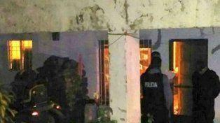 La tragedia ocurrió en una vivienda de Santa Rosa de Calchines.