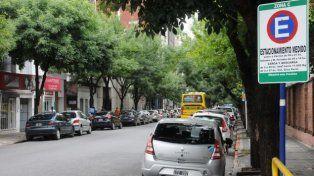 El municipio le solicitó al Concejo la prórroga del contrato de Estacionamiento Medido