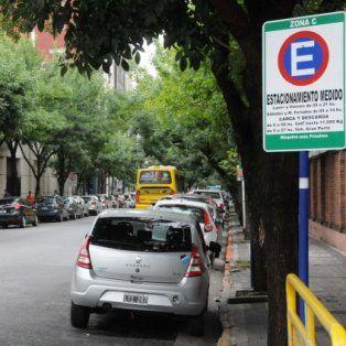 el municipio le solicito al concejo la prorroga del contrato de estacionamiento medido