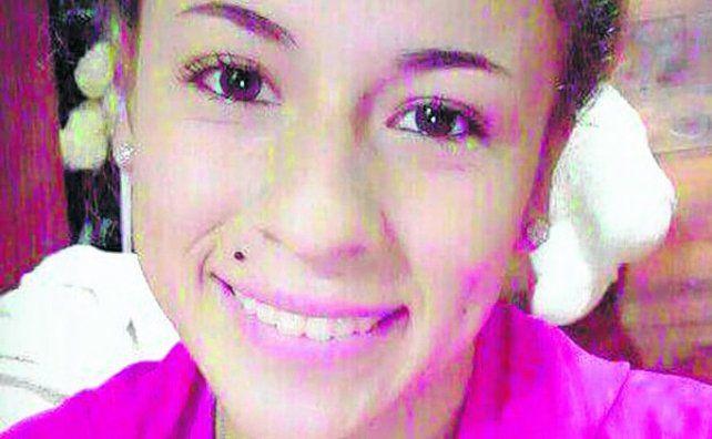 Daiana Garnica. La adolescente de 17 años falta desde hace 12 días.