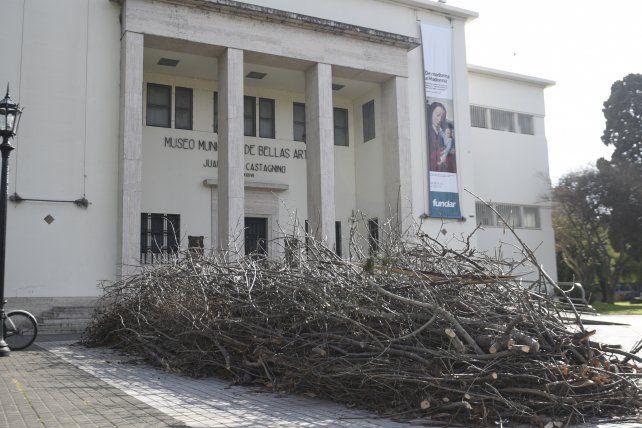 El museo de Oroño y Pellegrini ingresa en una nueva etapa.