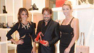 Las mejores fotos de la glamorosa inauguración de la tienda de Antonella Roccuzzo en Barcelona