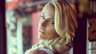 Ailén Bechara se destapó para una producción hot en Playboy