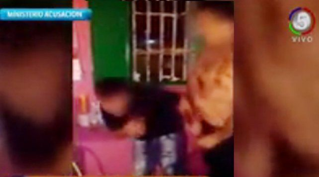 Allanaron la cárcel de Piñero tras la difusión de un video de la agresión que sufría un interno