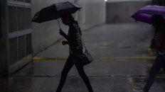El viento del sector este será una constante en Rosario durante todo el viernes. (Foto de archivo)