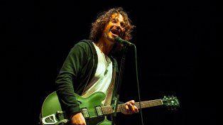Un médico forense aseguró que el rockero Chris Cornell se suicidó